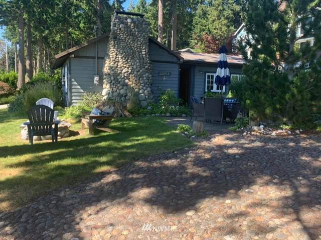 441 Shine Road, Port Ludlow, WA 98365 (#1688748) :: NW Home Experts