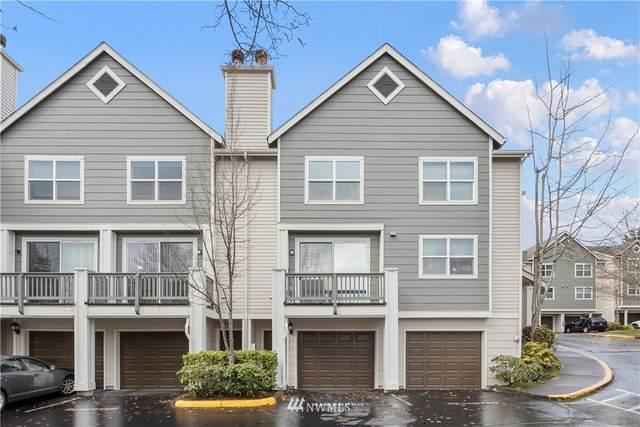 3116 164th Street SW #1409, Lynnwood, WA 98087 (#1688754) :: The Robinett Group