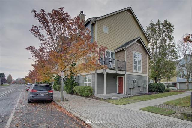 1700 SE Cutter Lane, Vancouver, WA 98661 (#1688765) :: Pacific Partners @ Greene Realty
