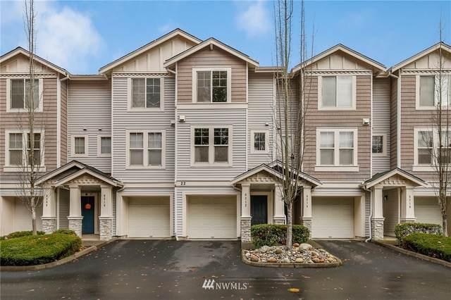 6212 S 233rd Street 22-4, Kent, WA 98032 (#1688788) :: Lucas Pinto Real Estate Group