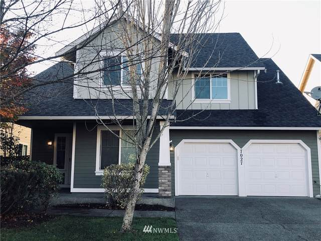 7027 Bailey Street SE, Lacey, WA 98513 (#1688795) :: The Robinett Group