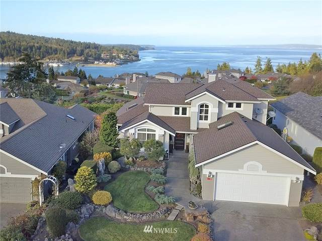 70 Sea Vista Terrace, Port Ludlow, WA 98365 (#1688797) :: Priority One Realty Inc.