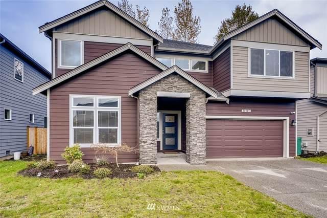 10349 56th Avenue NE, Marysville, WA 98270 (#1688799) :: Ben Kinney Real Estate Team