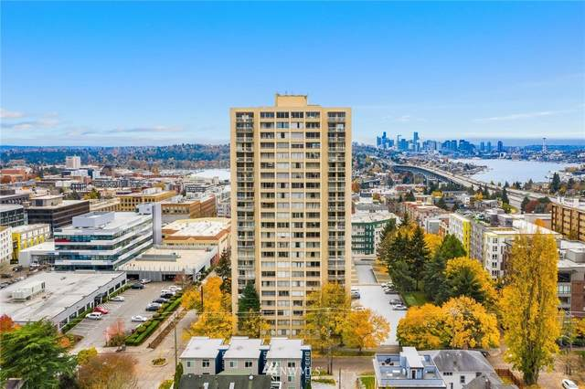 4540 8th Avenue NE #2103, Seattle, WA 98105 (#1688821) :: M4 Real Estate Group