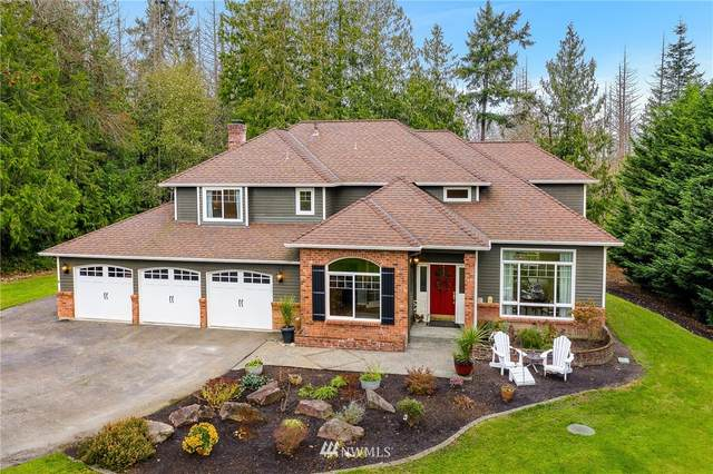 23018 SE 8th Street, Sammamish, WA 98074 (#1688823) :: Priority One Realty Inc.