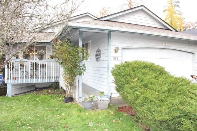 607 E 51st Street, Tacoma, WA 98404 (#1688831) :: M4 Real Estate Group