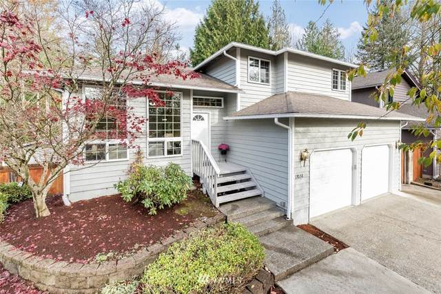 17038 SE 251st Place, Covington, WA 98042 (#1688835) :: The Robinett Group