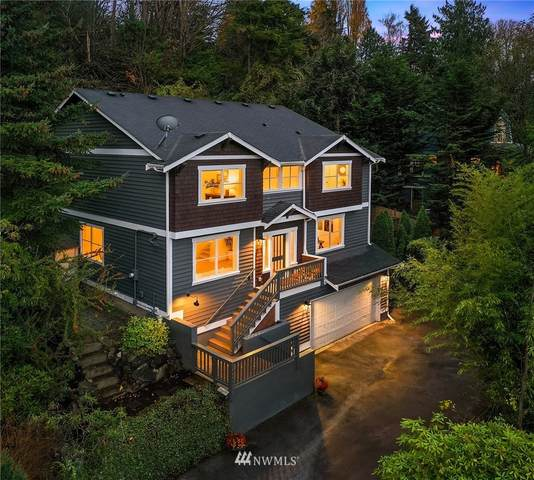 4401 SW Kenyon Place, Seattle, WA 98136 (#1688844) :: Icon Real Estate Group