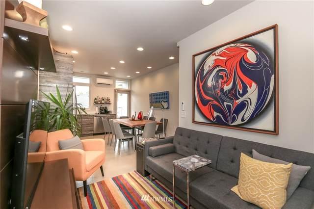 5946 36th Avenue S A, Seattle, WA 98118 (#1688856) :: M4 Real Estate Group