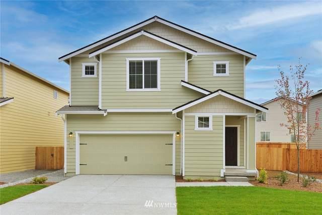 12012 318th Avenue SE, Sultan, WA 98294 (#1688869) :: Hauer Home Team