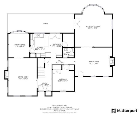 2919 131st Place NE, Bellevue, WA 98005 (#1688881) :: Becky Barrick & Associates, Keller Williams Realty