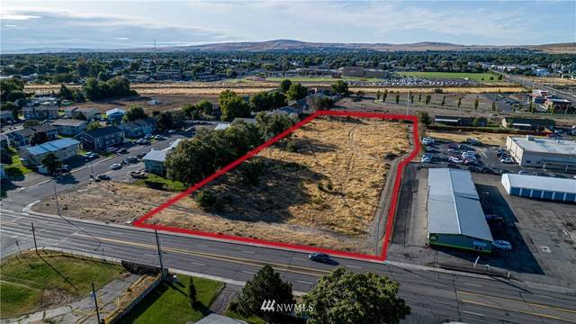 5121 W Canal Drive, Kennewick, WA 99336 (#1688882) :: Pacific Partners @ Greene Realty