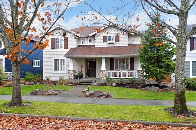 7212 Fairway Avenue SE, Snoqualmie, WA 98065 (#1688883) :: The Shiflett Group