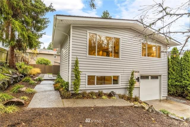 10420 17th Avenue NE, Seattle, WA 98125 (#1688887) :: M4 Real Estate Group