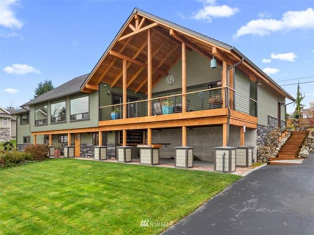 4428 67th Avenue NE, Marysville, WA 98270 (#1688890) :: Ben Kinney Real Estate Team