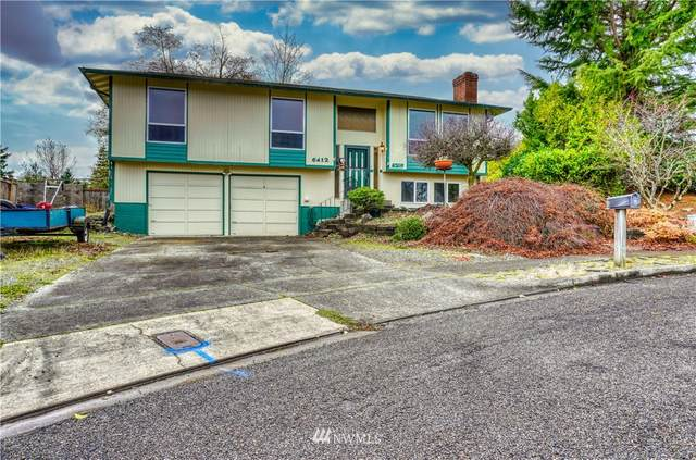 6412 N 31st Street, Tacoma, WA 98407 (#1688909) :: NW Home Experts