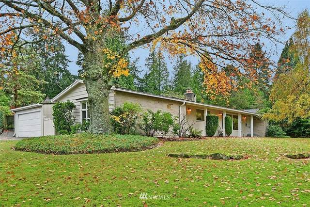 16011 38th Avenue NE, Lake Forest Park, WA 98155 (#1688917) :: Becky Barrick & Associates, Keller Williams Realty