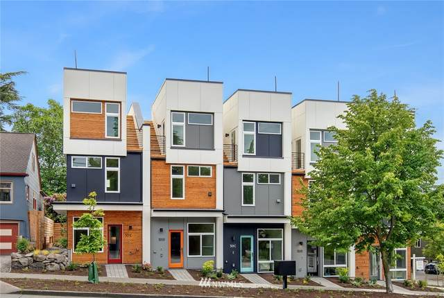 301 N 46th Street B, Seattle, WA 98103 (#1688926) :: Lucas Pinto Real Estate Group