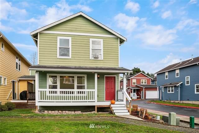 7907 Port Susan Place #6, Stanwood, WA 98292 (#1688948) :: M4 Real Estate Group