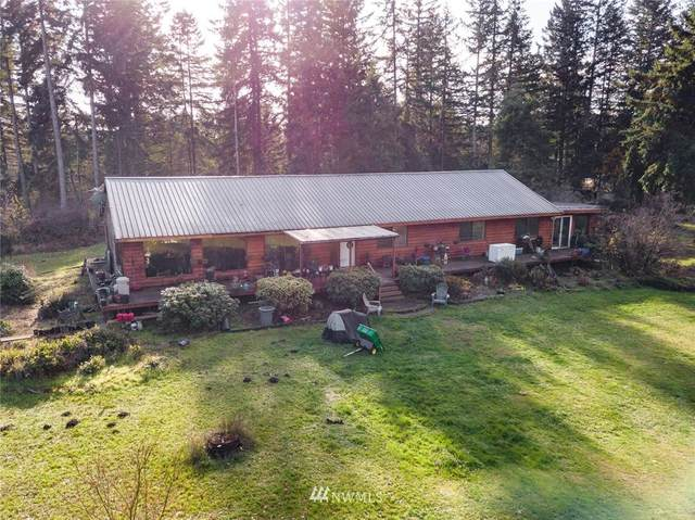 110 346th Street S, Roy, WA 98580 (#1688960) :: Icon Real Estate Group