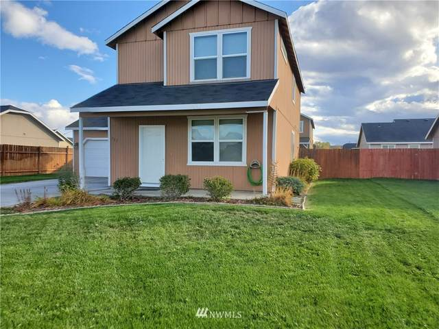 717 N Penrose Street, Moses Lake, WA 98837 (#1688981) :: Priority One Realty Inc.