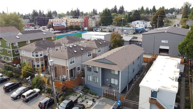 10551 N Midvale Avenue, Seattle, WA 98133 (#1688987) :: Pickett Street Properties