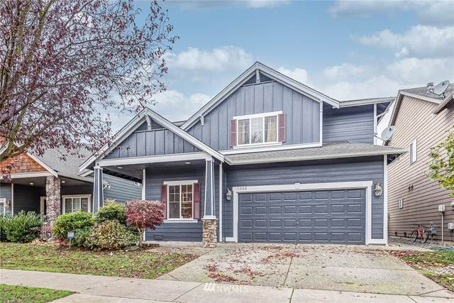 11908 58th Avenue NE, Marysville, WA 98271 (#1688994) :: The Torset Group