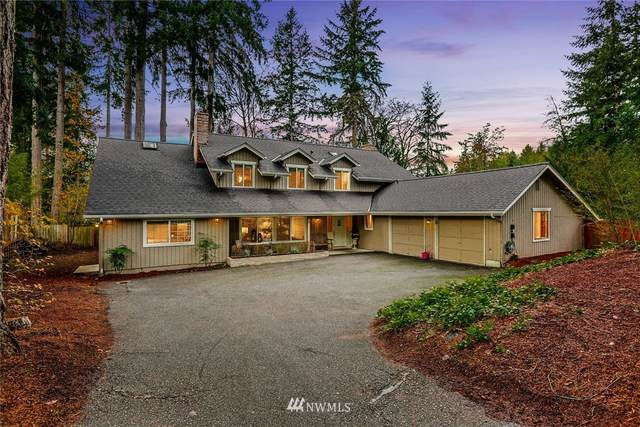 21402 SE 16th Place, Sammamish, WA 98075 (#1689022) :: Icon Real Estate Group