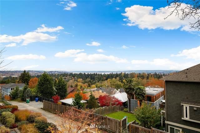 2406 E Helen Street, Seattle, WA 98112 (#1689029) :: Icon Real Estate Group