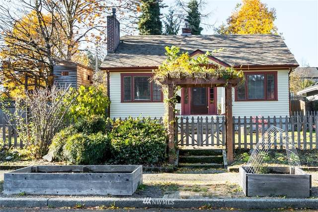 525 Foote Street SW, Olympia, WA 98502 (#1689032) :: The Robinett Group