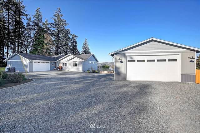 836 Granite Lane, Camano Island, WA 98282 (#1689049) :: The Robinett Group