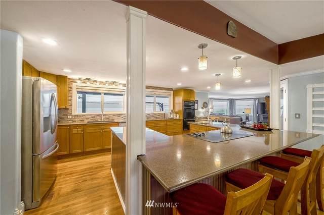 4675 Beach Drive E, Port Orchard, WA 98366 (#1689083) :: Becky Barrick & Associates, Keller Williams Realty