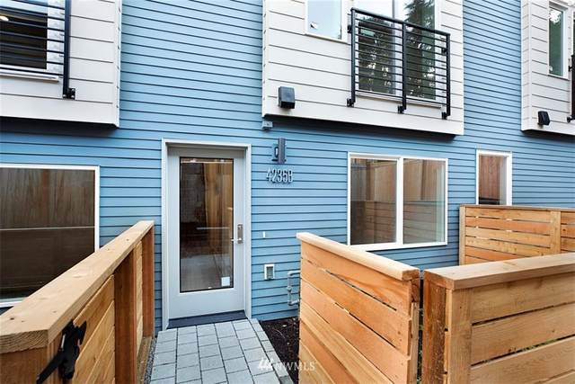 4235 S Lucile Street B, Seattle, WA 98118 (#1689146) :: Pacific Partners @ Greene Realty