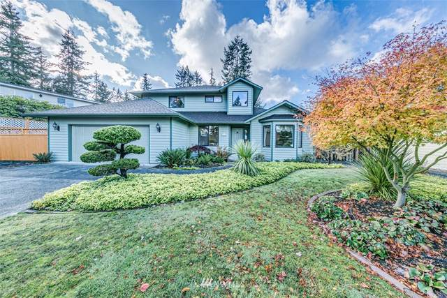 2130 W 7th Street, Port Angeles, WA 98363 (#1689153) :: Ben Kinney Real Estate Team