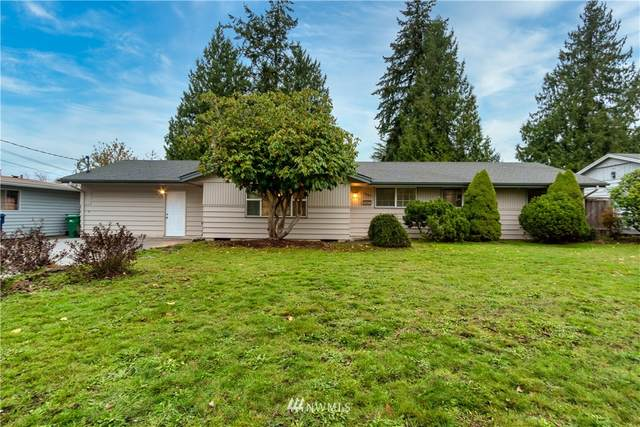 1301 26th St Se, Auburn, WA 98002 (#1689156) :: Ben Kinney Real Estate Team