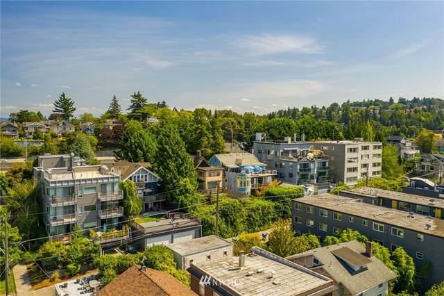 2727 Boylston Avenue E, Seattle, WA 98102 (#1689157) :: Keller Williams Realty
