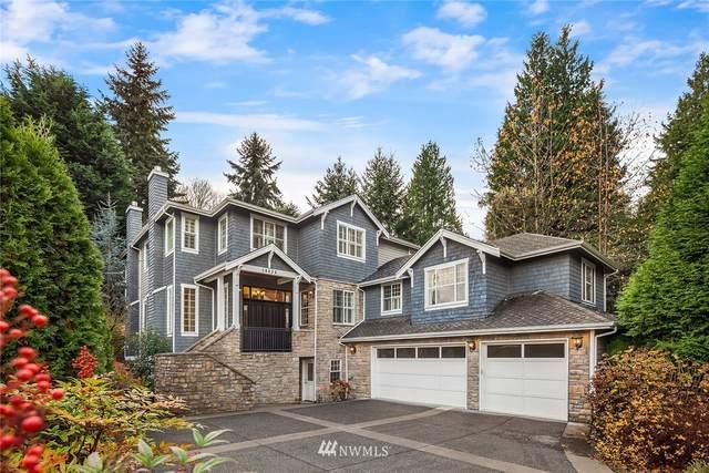10039 NE 31st Place, Bellevue, WA 98004 (#1689158) :: M4 Real Estate Group