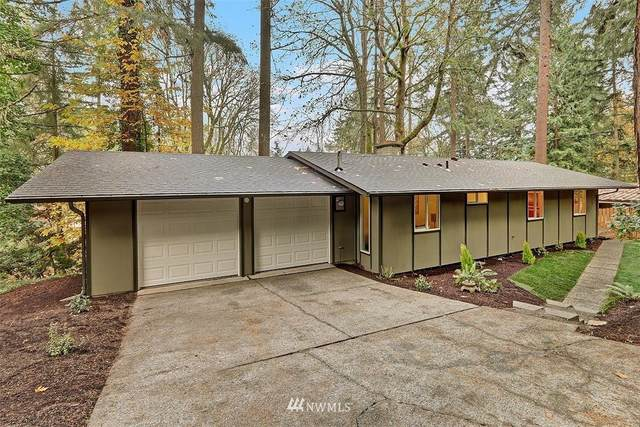 400 SW Forest Place, Issaquah, WA 98027 (#1689159) :: Priority One Realty Inc.
