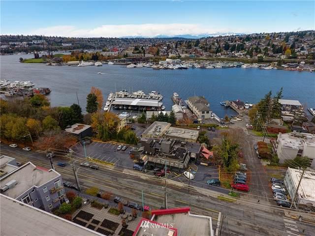 2960 Eastlake Avenue E #101, Seattle, WA 98102 (#1689191) :: Keller Williams Realty
