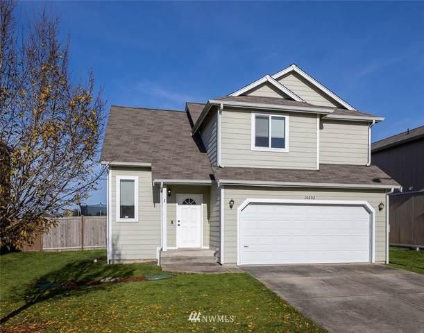 16602 Greenleaf Avenue SE, Yelm, WA 98597 (#1689218) :: Priority One Realty Inc.