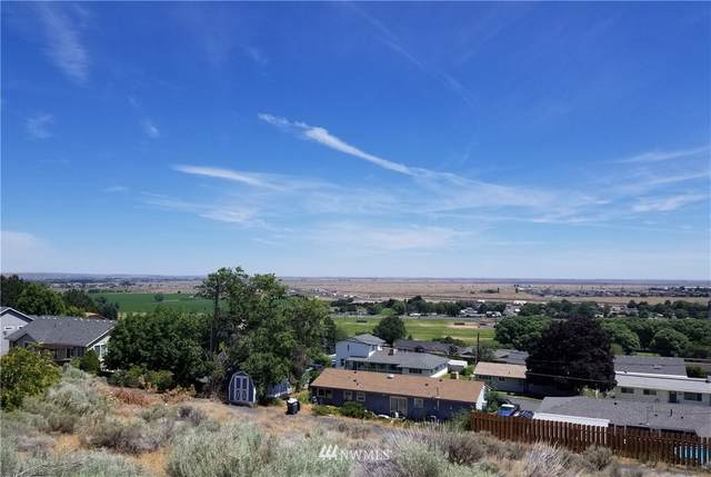 0 Vue Crest Drive, Ephrata, WA 98823 (#1689226) :: Lucas Pinto Real Estate Group