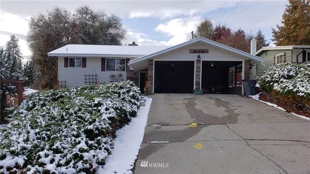 835 N Alder Street, Colville, WA 99114 (#1689232) :: Engel & Völkers Federal Way