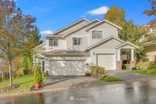102 S 49th Place A, Renton, WA 98055 (#1689234) :: Engel & Völkers Federal Way