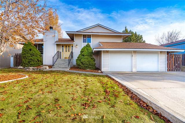 2131 S Crestmont Drive, Moses Lake, WA 98837 (#1689256) :: Priority One Realty Inc.