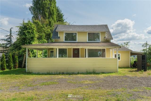 9624 Lowell Snohomish River Rd, Snohomish, WA 98296 (#1689265) :: Ben Kinney Real Estate Team
