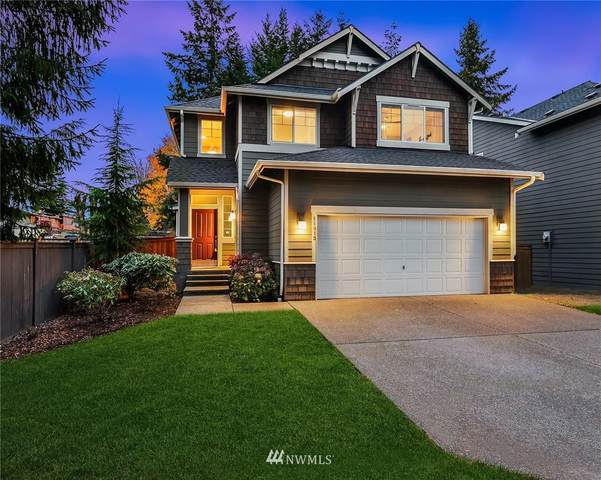 11013 SE 184th Place, Renton, WA 98055 (#1689273) :: The Shiflett Group