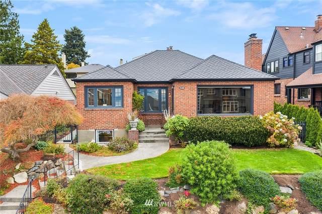 2510 Westmont Way W, Seattle, WA 98199 (#1689288) :: Lucas Pinto Real Estate Group