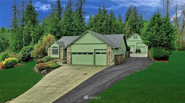2603 259th Street NW, Stanwood, WA 98292 (#1689305) :: Priority One Realty Inc.