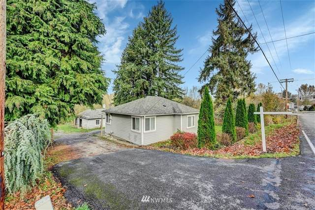 12324 SE 270th Street, Kent, WA 98030 (#1689309) :: NW Home Experts