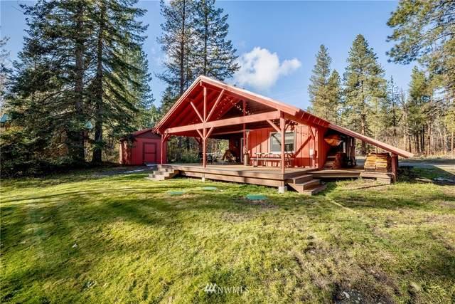 16035 River Road, Leavenworth, WA 98826 (#1689317) :: Lucas Pinto Real Estate Group
